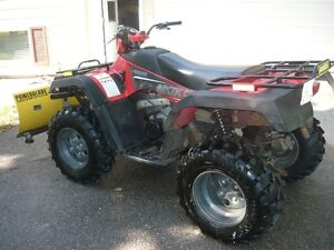 ATV 400cc-Well looked after. Kitchener / Waterloo Kitchener Area image 6