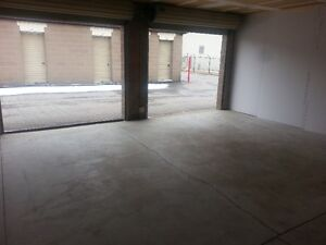 Need a place to store 2 cars or Motorcycles