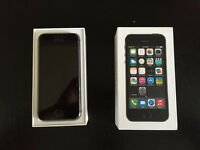 iPhone 5s 32GB Unlocked with 1 Year AppleCare Warranty