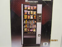 Vending For Drinks and Snacks For Sale