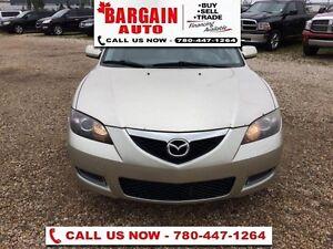 2007 Mazda Mazda3 Auto...145.00 B/W...1 Year Warranty Incl