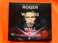 Roger Waters The Wall Live CD