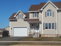 OPEN HOUSE AUG 30. 2 TO 4PM Amazing Semi-Detached with Garage