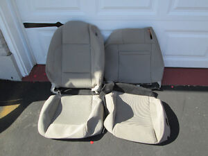 Mustang Seat Covers Stratford Kitchener Area image 1