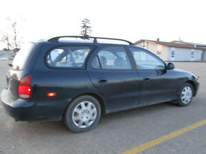 1998 Hyundai Elantra Wagon