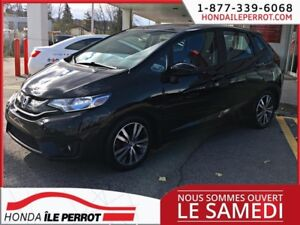 Honda FIT 5dr HB Man 2015