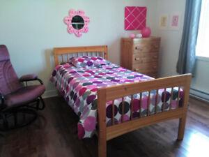 IKEA BOUCLAIR Décoration de chambre de fille - girl home decor