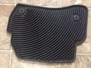 VW Passat winter mats  Windsor Region Ontario image 5