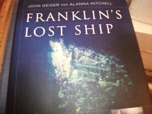 FRANKLIN'S LOST SHIP