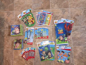 Toy Story Birthday Party Package - New