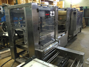 PACKAGING MACHINE POLYPACK