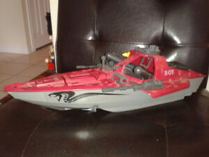 gi joe cobra moray