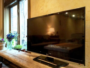 """LG LED TV 37"""" Full HD in excellent condition"""