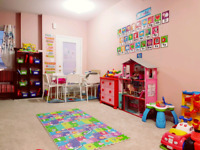 The Little Star Home daycare