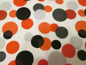 100% Cotton Polka Dots..Attention Quilters etc!