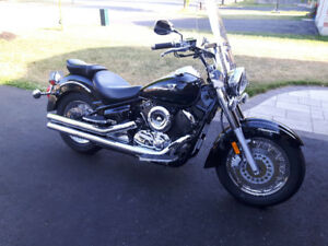 2006 Yamaha Motorcycle - Immaculate Condition - NEW Price
