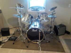 Pearl EX Export Series