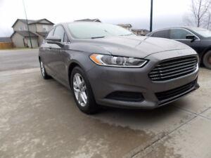 2014 Ford Fusion SE $11,600 o.b.o