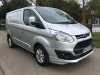 Ford Transit Custom, Trend / Sport Van.