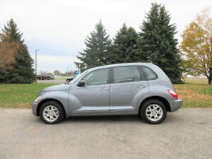 2009 Chrysler PT Cruiser- Hatchback w/ WOW Just 105K!!  $5950