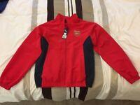 Arsenal Jacket 2012 Medium