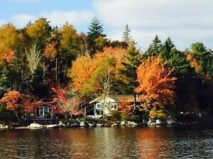 COTTAGE, LAKE CHARLOTTE
