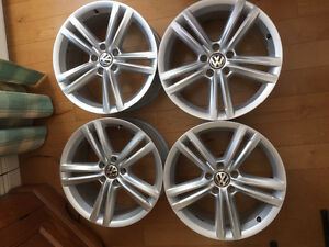 Mags origine Volks 5x112