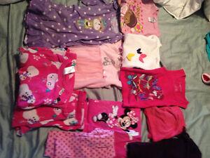 girls size 2 clothes Kitchener / Waterloo Kitchener Area image 1