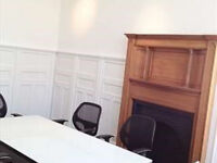 Co-Working * Constitution Street - EH6 * Shared Offices WorkSpace - Edinburgh