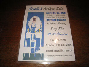Antiques& Collectibles