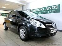 Vauxhall Corsa 1.0I 12V LIFE [3X SERVICES and LOW MILES]