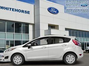2014 Ford Fiesta Titanium   - $97.07 B/W