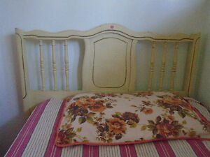 A single bed and many more.