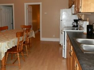 2 Bedroom for nightly rental, Eastport, Newfoundland