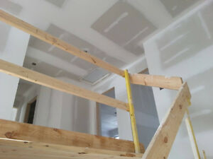FOR ALL YOUR DRYWALL NEEDS !!! London Ontario image 6