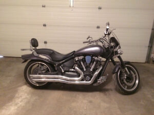 For Sale 2004 Yamaha Roadstar Warrior