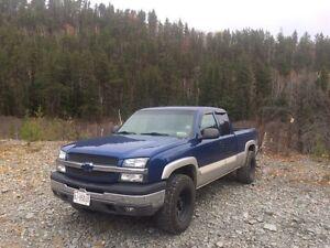 04 Silverado 1500 for sale