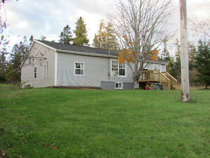 Mary Brown's Listing  241 Cross  Road 15 Minutes to Truro