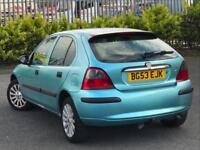 2003 (53) Rover 25 2.0TD Impression S 5 Door