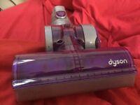 Dyson floor tool