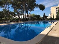 Apartment to rent Palma Nova, Mallorca