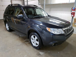 2010 Subaru Forester Premium All Wheel Drive ONLY $9400!!!!