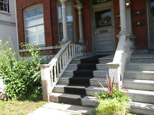Lovely Oversized Bachelor - in Prime Downtown Location