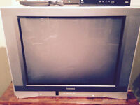 Toshiba 27 inch TV in working condition