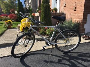 great used bike, everything works
