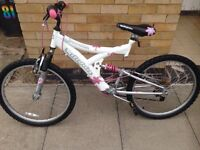 Ladies bike £20