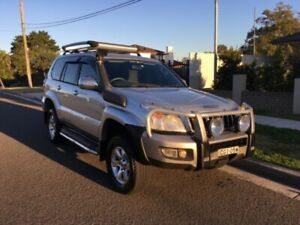 Toyota Landcruiser Prado West Ryde Ryde Area Preview
