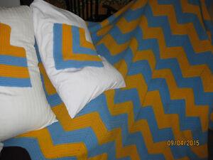 Bedsprade Comforte Regina Regina Area image 1