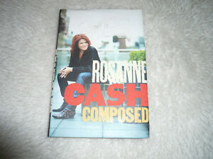ROSANNE CASH COMPOSED Kingston Kingston Area image 1