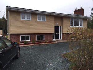 Lovely and bright three bedroom in Dartmouth